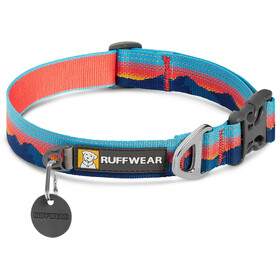 Ruffwear Crag Cuello, sunset